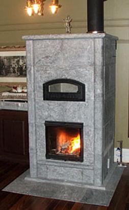 Soapstone Masonry Heater Soapstone Masonary Stove Masonry Heater Kit Radiant Heat